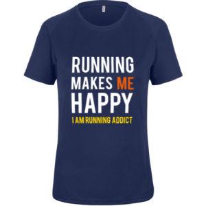 t-shirt-bleu-makes-me-happy-F