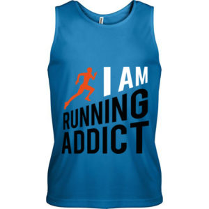 debardeur-bleu-homme-running-addict